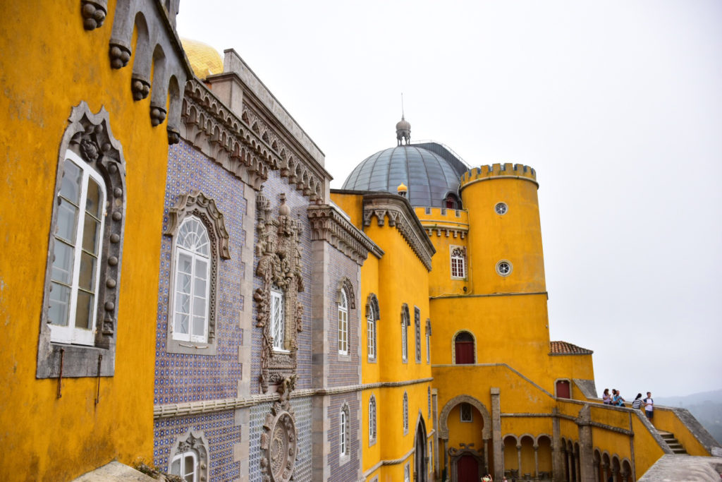 Sintra - Day Trip From Lisbon - TravelsWithElle