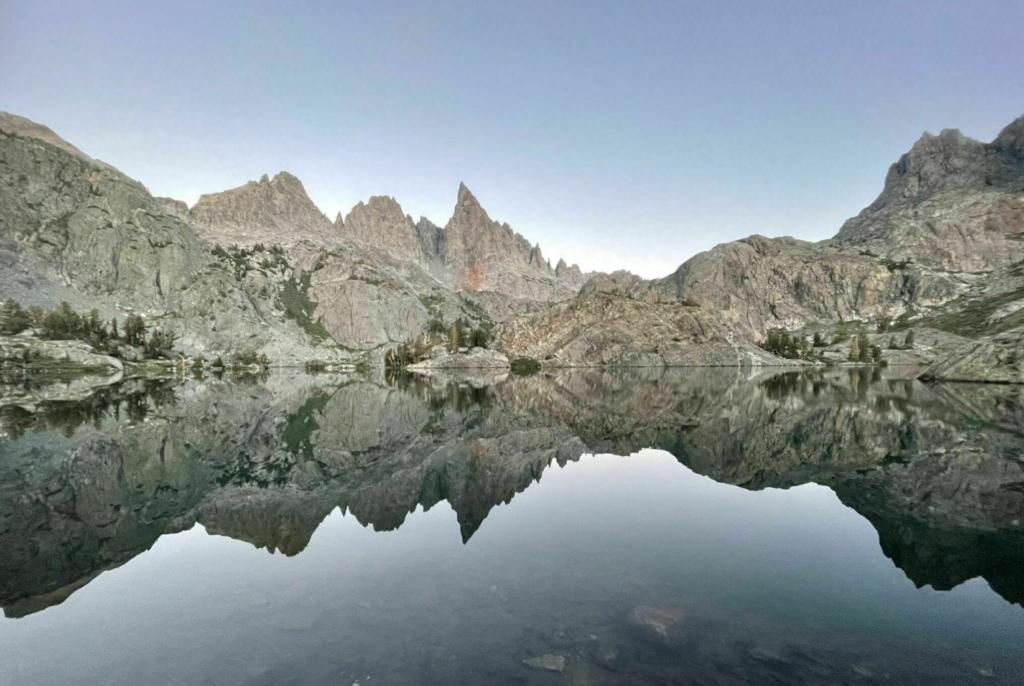 Minaret Lake Mammoth Lakes Things To Do