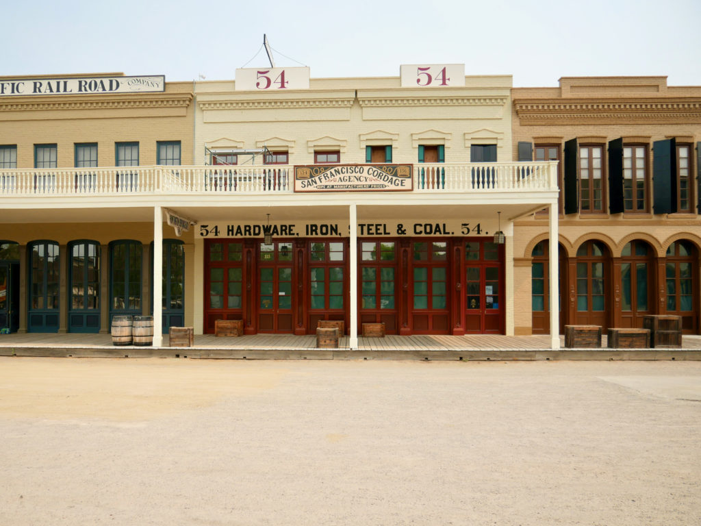 Best Things To Do In Old Town Sacramento - TravelsWithElle