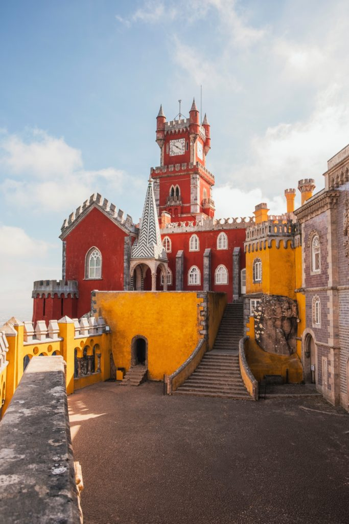 Sintra - Best Things To Do Near Lisbon Portugal - Travels With Elle