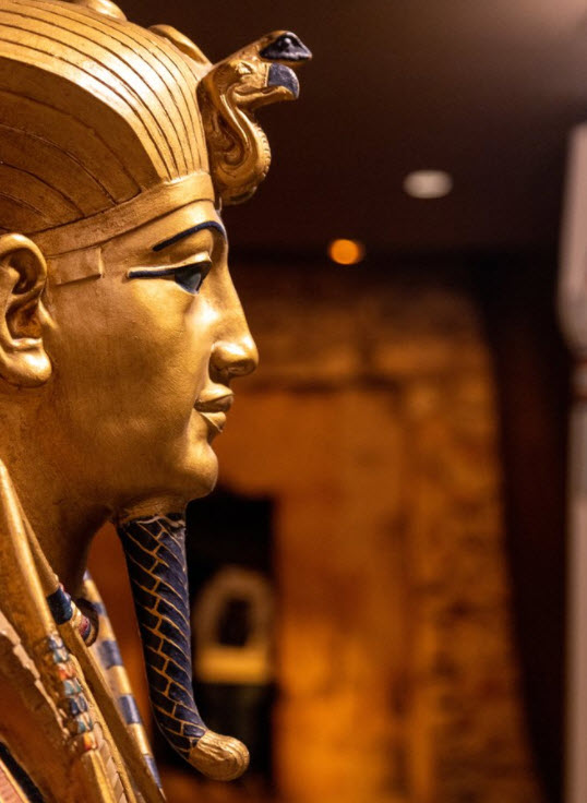 Rosicrucian Egyptian Museum - Best Things To Do In South Bay San Francisco