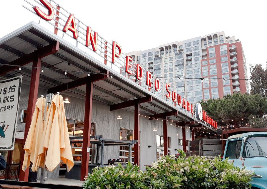 San Pedro Square - Best Things To Do In San Francisco South Bay