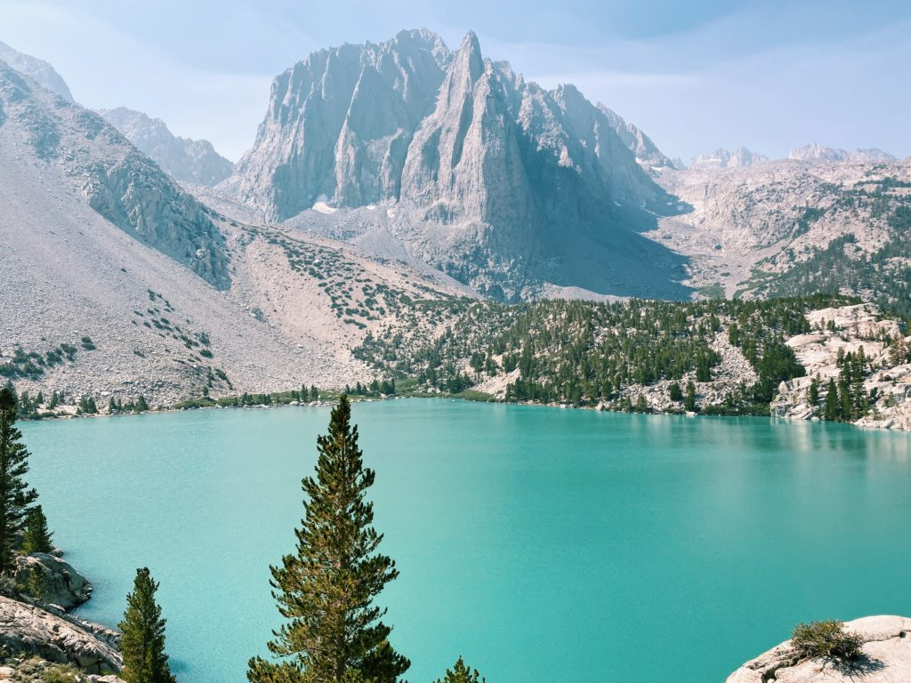 Big Pine Lakes Hike - Guide To Hiking Big Pine Lakes - TravelsWithElle