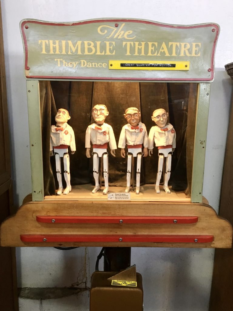 Musee Mecanique - The Perfect 3 Day San Francisco Itinerary - TravelsWithElle
