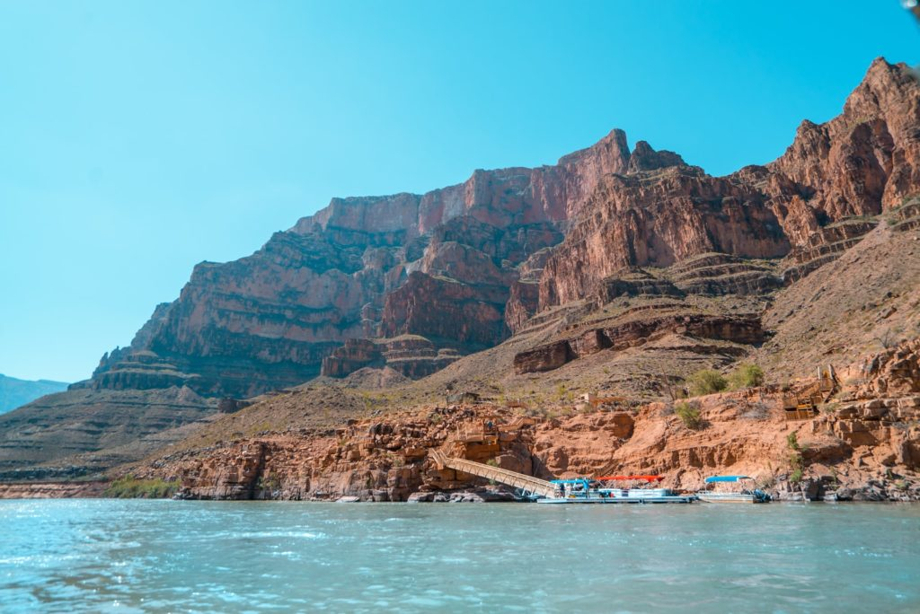 Colorado River - Best Things To Do In Las Vegas