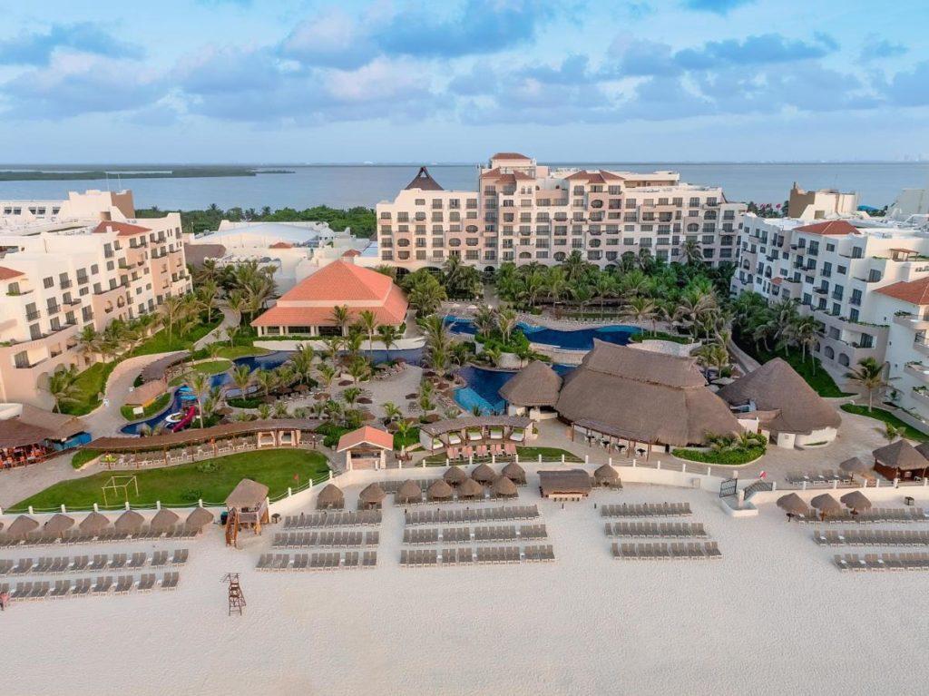 Fiesta Americana Condesa Cancun - Best All Inclusive Resort In Cancun for Families
