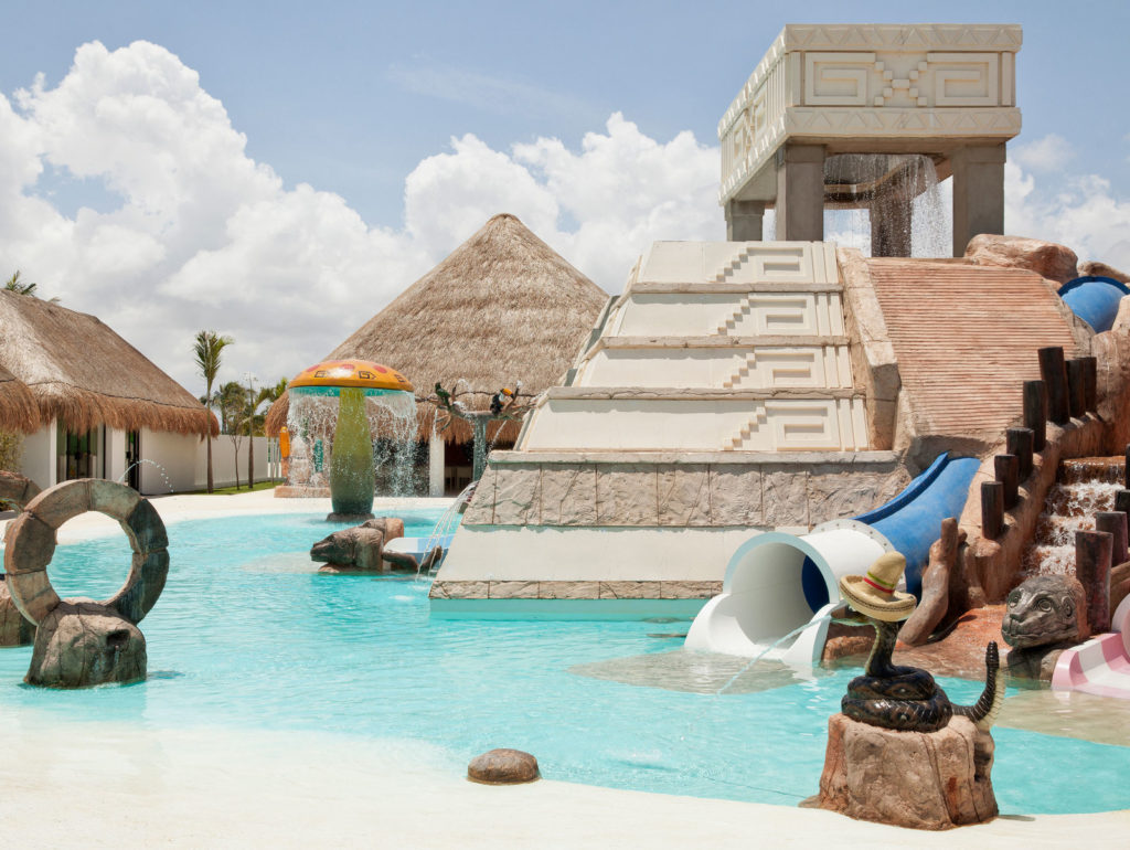 Finest Playa Mujeres - Best All Inclusive Resort In Cancun For Families
