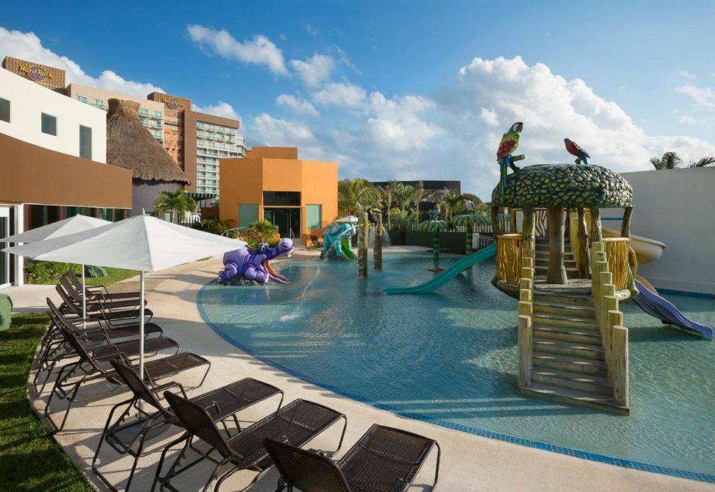 Hard Rock Resort Cancun