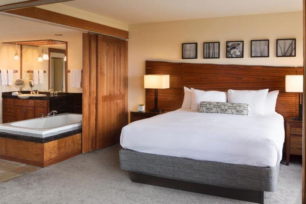 Hyatt Carmel Highlands - Where To Stay In Carmel