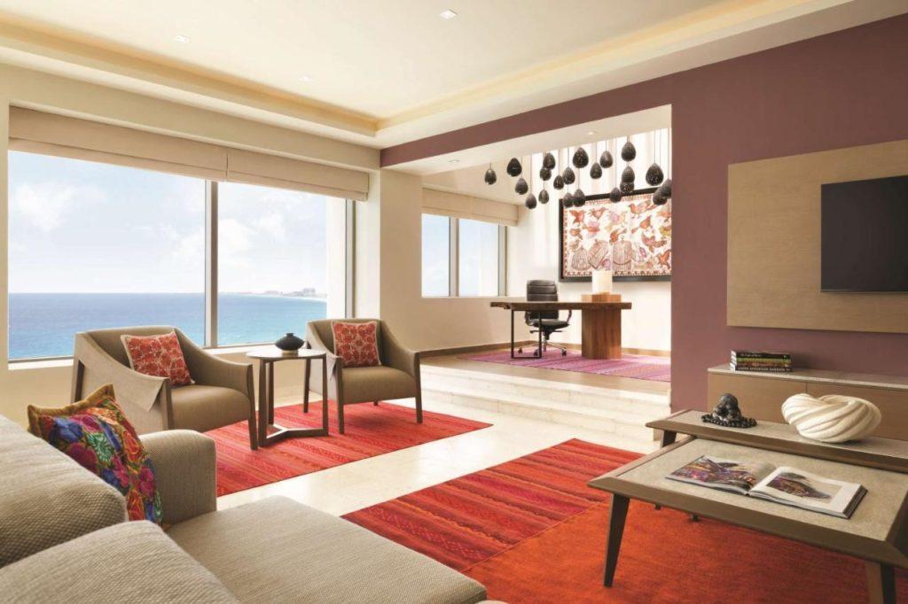 Hyatt Ziva Cancun - Best All Inclusive Resort In Cancun For Families 2