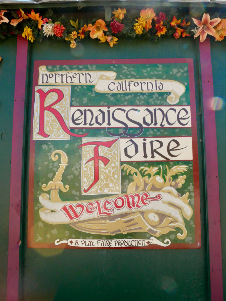 Northern California Renaissance Faire - What To Expect