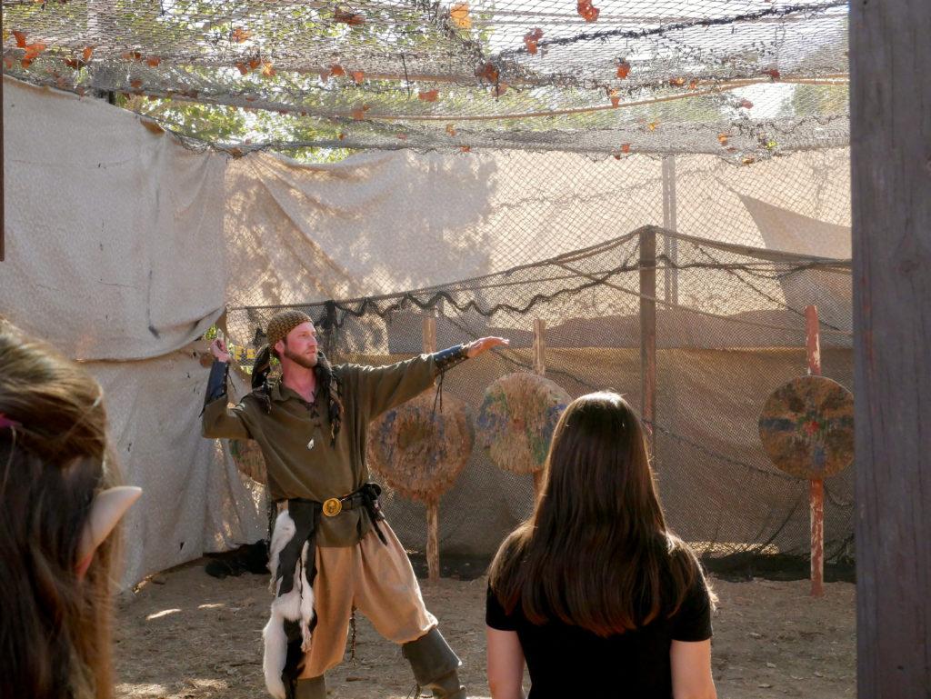 Northern California Renaissance Faire - Things To Do At A Renaissance Fair