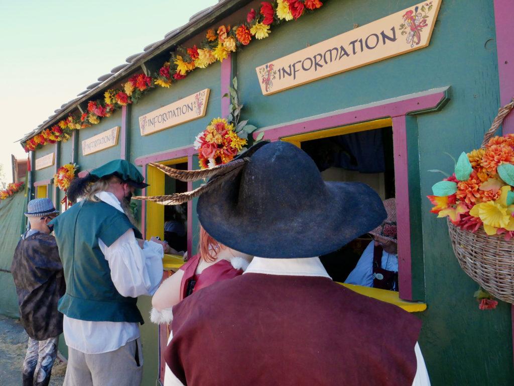 Northern California Renaissance Faire - Tickets