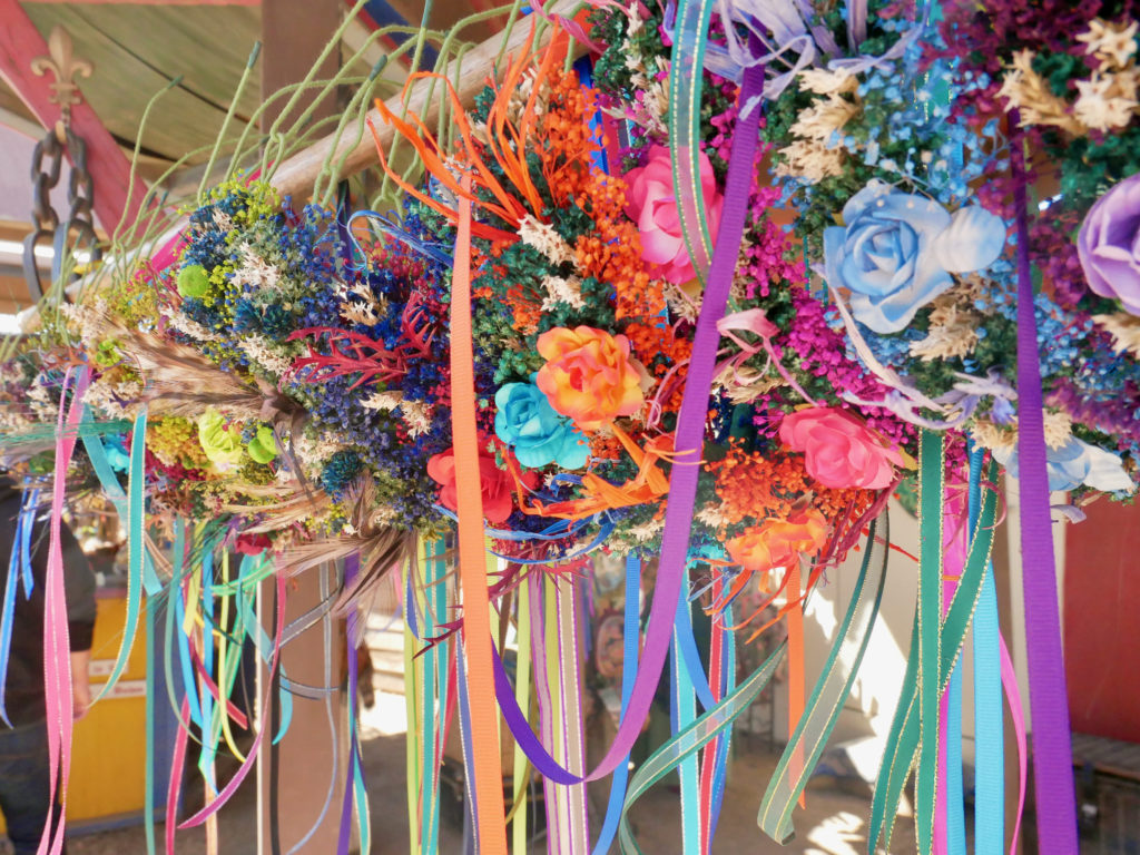 Northern California Renaissance Faire - What To Wear To A Renaissance Faire