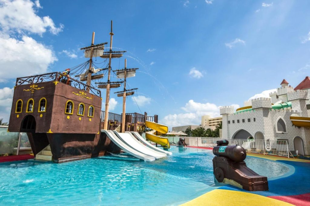 Panama Jack Resort Cancun - Best All Inclusive Resort In Cancun For Families