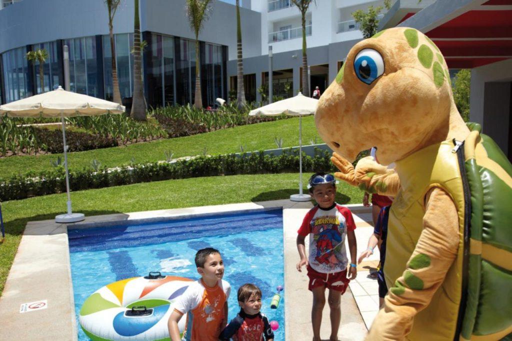 Riu Palace Peninsula - Best All Inclusive Resort In Cancun For Families