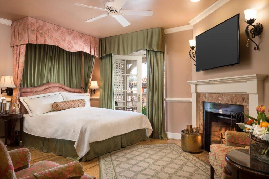 Spindrift Inn - Where To Stay In Monterey CA