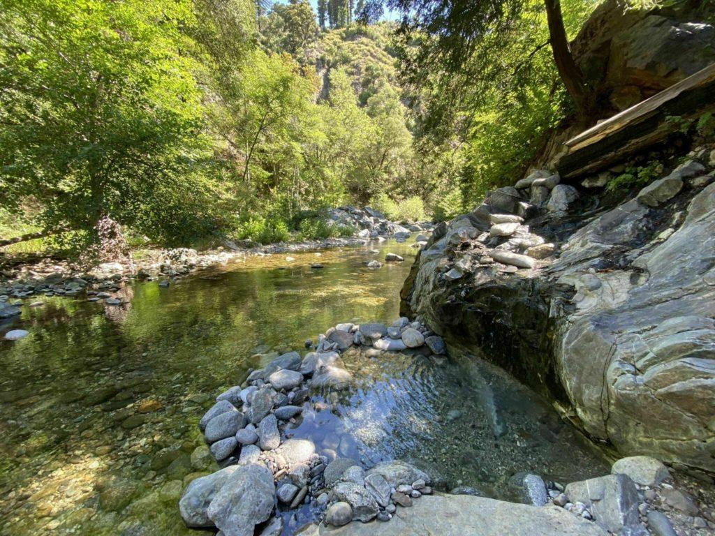 Sykes Hot Springs - Best Hot Springs In Northern California