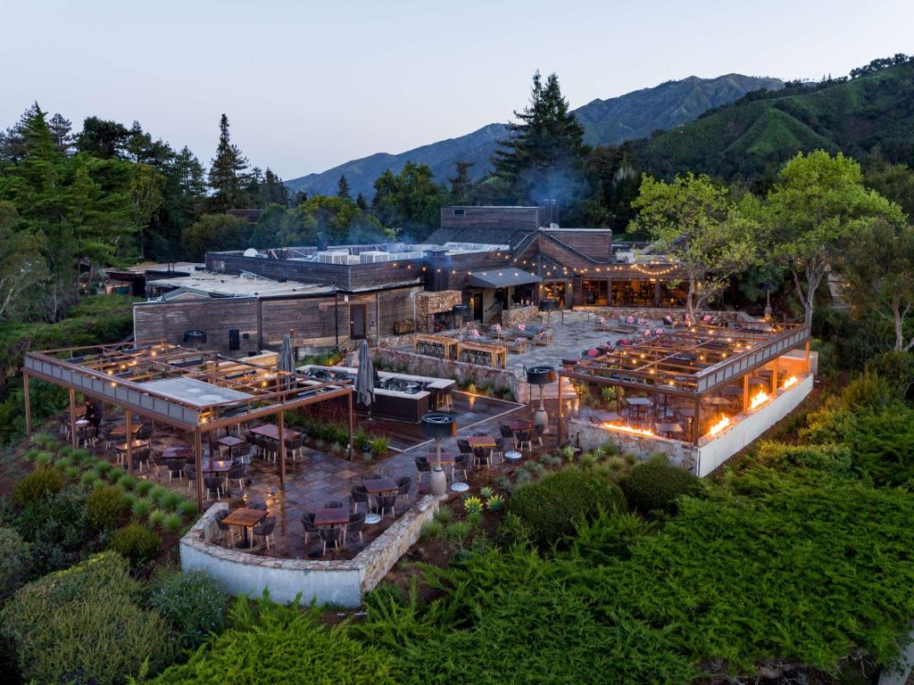 Ventana Big Sur Resort - Where To Stay In Monterey and Carmel