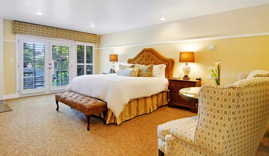 Wayside Inn - Where To Stay In Carmel, CA