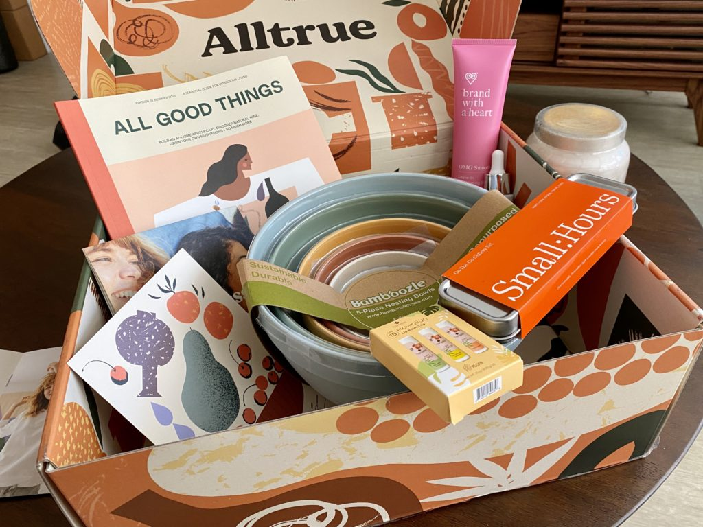 Alltrue - Best Subscription Boxes For Gifting